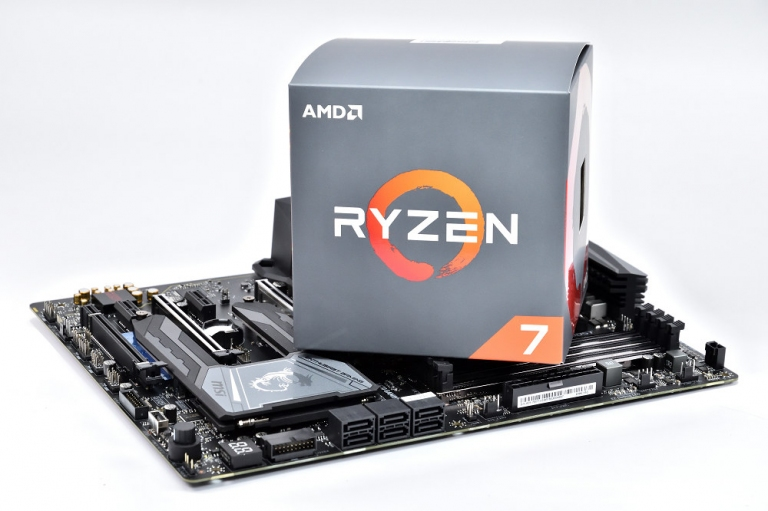 第二代Ryzen強勢登場,AMD Ryzen 7 2700X、Ryzen 5 2600X性能
